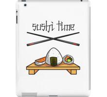 Sushi Time! iPad Case/Skin