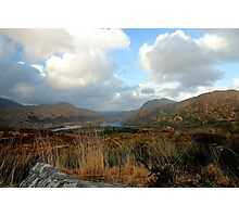 Kerry National Park Photographic Print