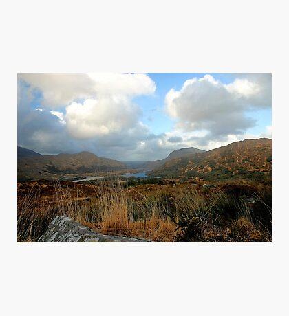 Kerry National Park Photographic Print