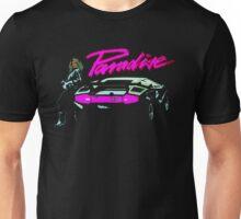 80s Lamborghini T-shirt Unisex T-Shirt
