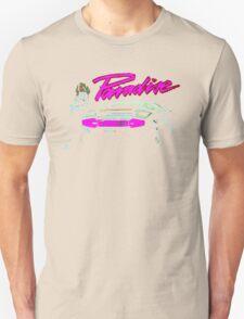 80s Lamborghini T-shirt T-Shirt