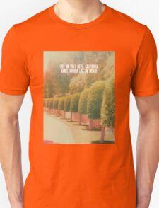 Hotel Cali T-Shirt