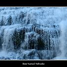 Ithaca Falls #2 by Rose Santuci-Sofranko