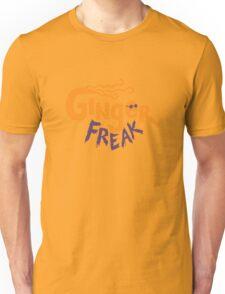 Ginger Freak T-Shirt