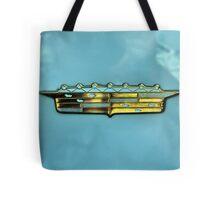 Caddy Tote Bag