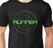Runner of the Maze Unisex T-Shirt