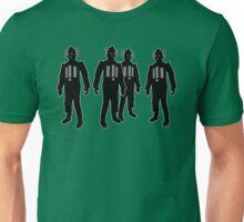 Cybermen Silhouette Unisex T-Shirt