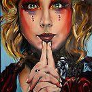 Mae West by emkotoul