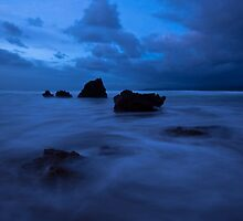 Feeling Blue by ImagesbyDi