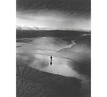 Renaisance Man Photographic Print