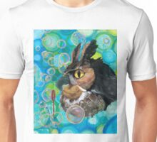 a Hoot; passin' the time watchin' bubbles float by Unisex T-Shirt