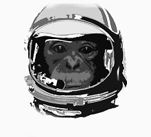 Space Monkey T-shirt Unisex T-Shirt