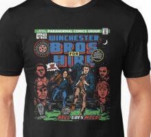 Bros 4 Hire Unisex T-Shirt