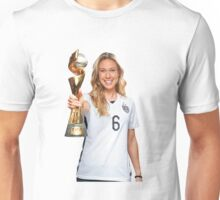 Whitney Engen - World Cup Unisex T-Shirt