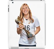 Lori Chalupny - World Cup iPad Case/Skin