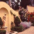 Medici Garden, Florence, Italy. by johnrf