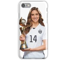 Morgan Brian - World Cup iPhone Case/Skin