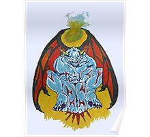 Gargoyle Poster