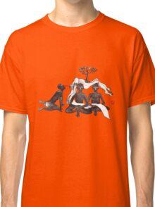 Erotic surrealism Classic T-Shirt