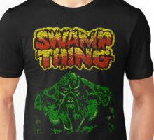 Swamp Thing T-shirt Unisex T-Shirt