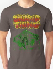 Swamp Thing T-shirt T-Shirt