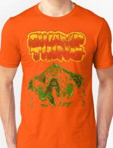 Swamp Thing T-shirt Unisex T-Shirt