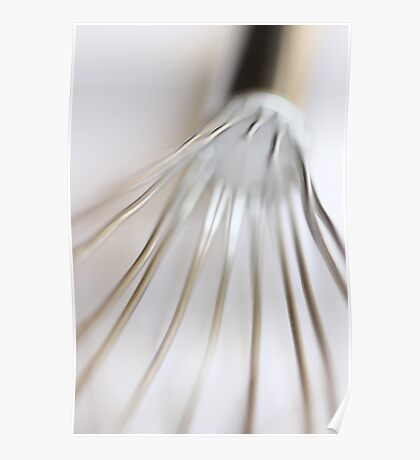 Have you seen my whisk today - JUSTART © Poster