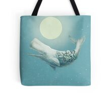 Far and Wide (night option) Tote Bag