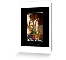 Easter - Empty Cross Greeting Card