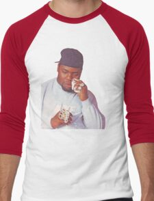 Biz Markie Men's Baseball ¾ T-Shirt