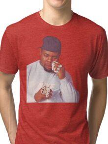 Biz Markie Tri-blend T-Shirt