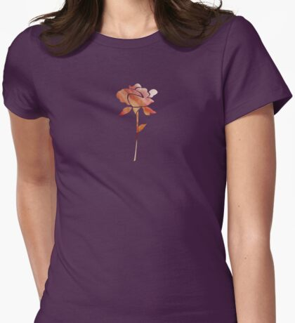 Floral Abstract II - JUSTART ©  T-Shirt