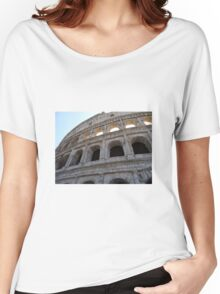 Colosseum Women's Relaxed Fit T-Shirt