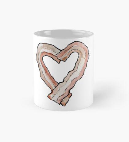 Bacon love Mug