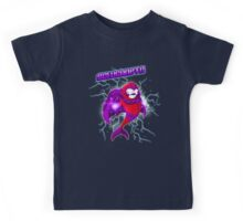 Beluganeto #MarvelWhales Kids Clothes