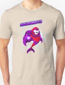 Beluganeto #MarvelWhales T-Shirt