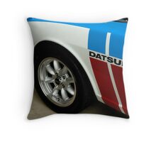 Classic 280-Z   Throw Pillow
