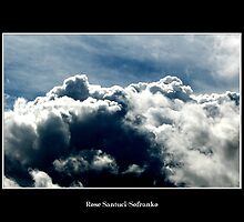 Cloud #10 by Rose Santuci-Sofranko