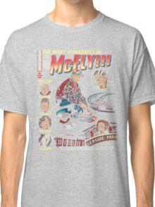 Heavy Adventures Classic T-Shirt