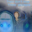 This Train don't stop there anymore by TheBrit