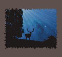 Moon & Deer - JUSTART © Kids Clothes