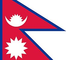 Nepal - Standard by Sol Noir Studios