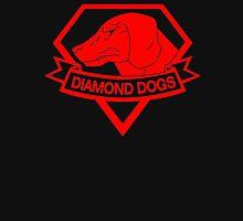 Diamond Dogs (MGSV) Red Unisex T-Shirt