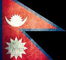 Nepal - Vintage by Sol Noir Studios