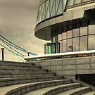 City Hall, London by MartinWilliams