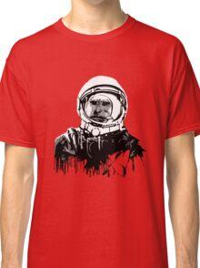 Space Chimp II Classic T-Shirt