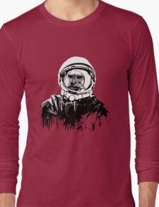 Space Chimp II Long Sleeve T-Shirt