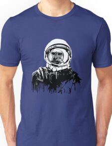 Space Chimp II Unisex T-Shirt