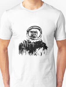 Space Chimp II T-Shirt