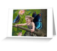 Kindred spirits Greeting Card